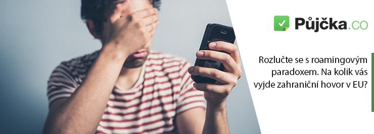 Datování SMS vs volání